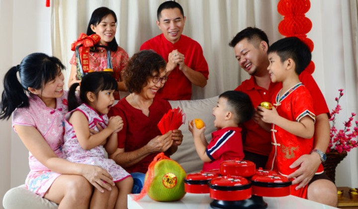 Chinese New Year: A Cultural Tradition, Not A Religious One | TRP