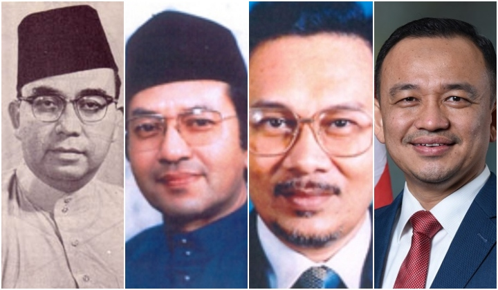 The Legacy Of Malaysia S Education Ministers Trp