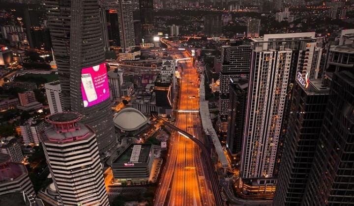 Four Seasons Place Kuala Lumpur - Wikipedia | 420x720