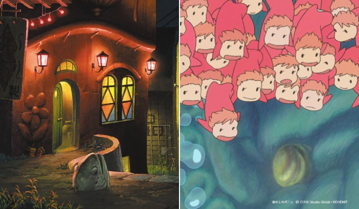 Studio Ghibli Allows You To Take Your Video Calls To Whimsical Worlds Trp