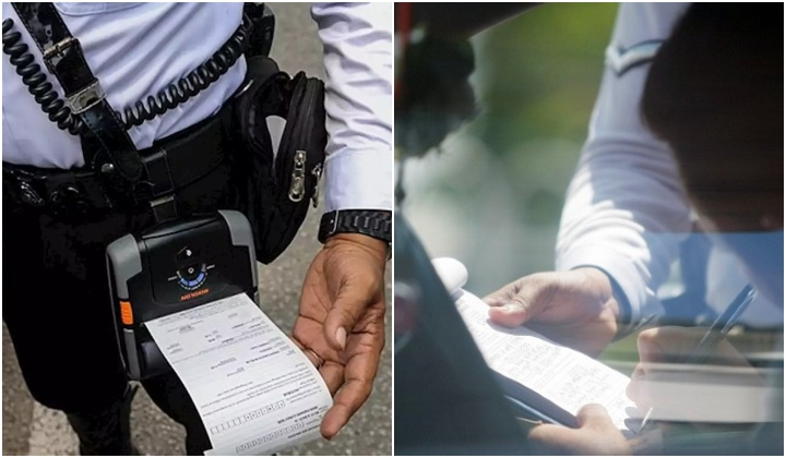 Pdrm Up To 50 Discounts For Selected Traffic Summons Paid Online From 18 21 May 2020 Trp
