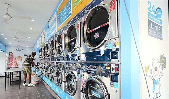 Self-Service Laundromats Allowed To Operate, Says Ismail Sabri   TRP