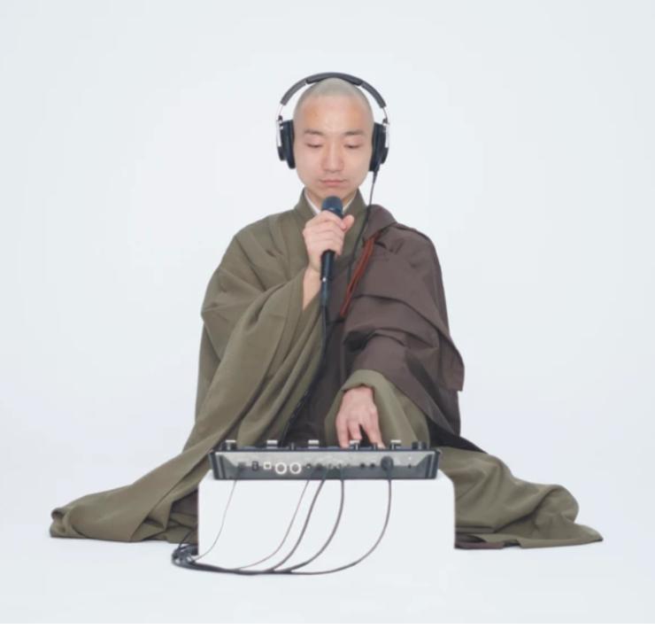 Yogetsu Akasaka is a Japanese Zen Buddhist monk